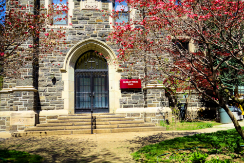 Breaking: McShane, Daleo Respond to Credible Accusations of Abuse Against Jesuits Connected to Fordham