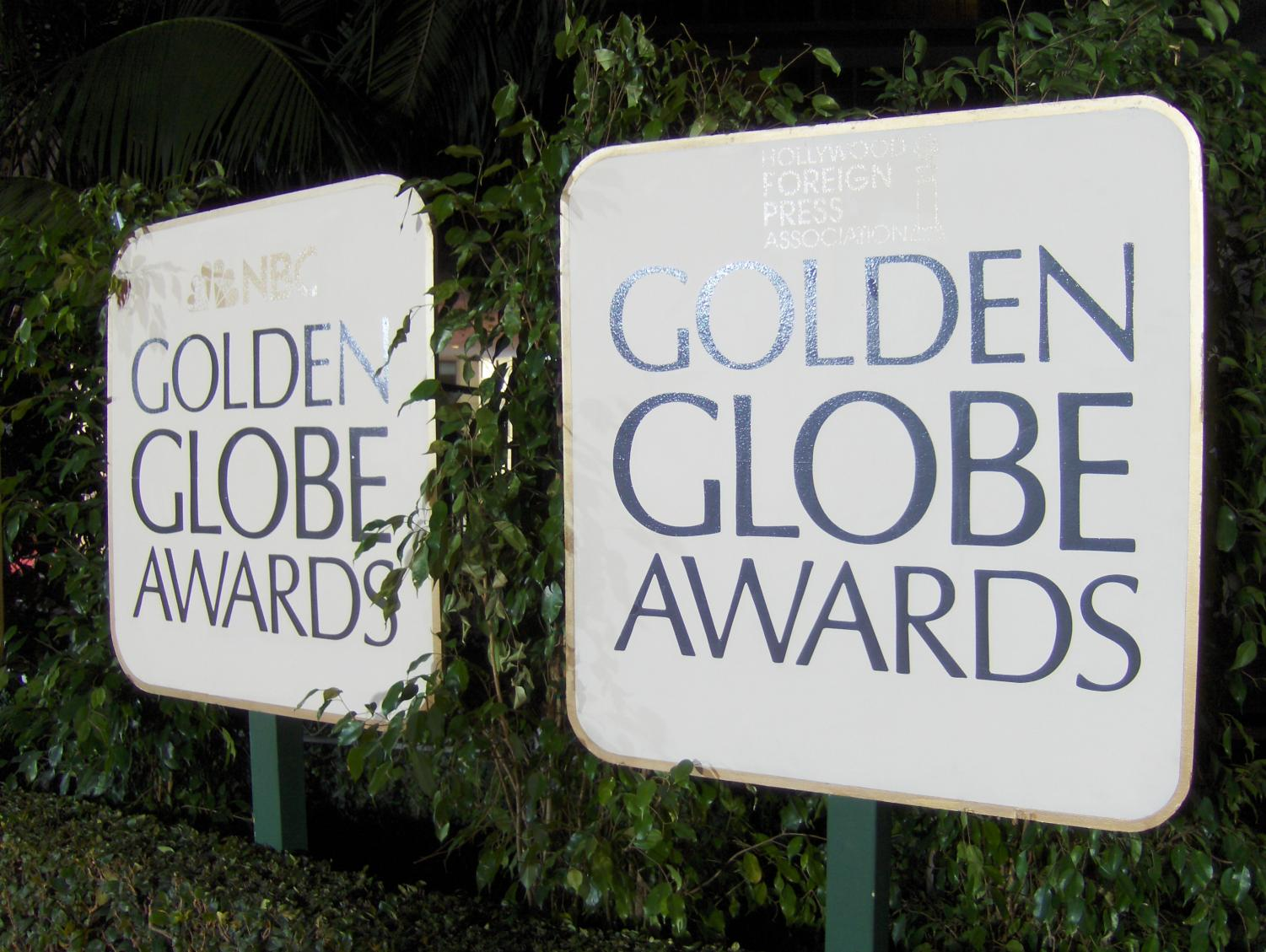 Though the 2019 Golden Globes saw greater efforts towards diversity and inclusion, there is still progress to be made. (COURTESY OF JOE SHLABOTNIK VIA FLICKR)