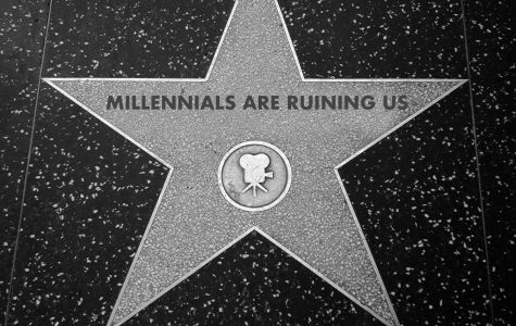 Satire – Millennials are Ruining Award Shows
