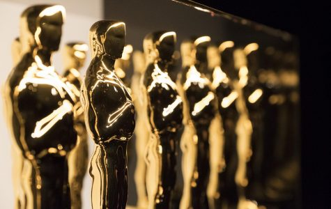 The Color-Changing Landscape of the Oscars