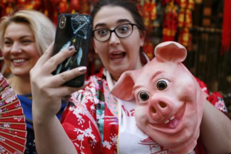 Photo Feature: Lunar New Year Celebrations in NYC