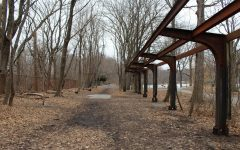 Van Cortlandt Park Erases History
