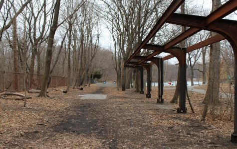 Historians believe that 18th-century slaves are buried under Van Cortlandt Park.