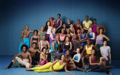 The Alvin Ailey American Dance Theater, celebrating its 60th anniversary, takes a look back at its storied history.