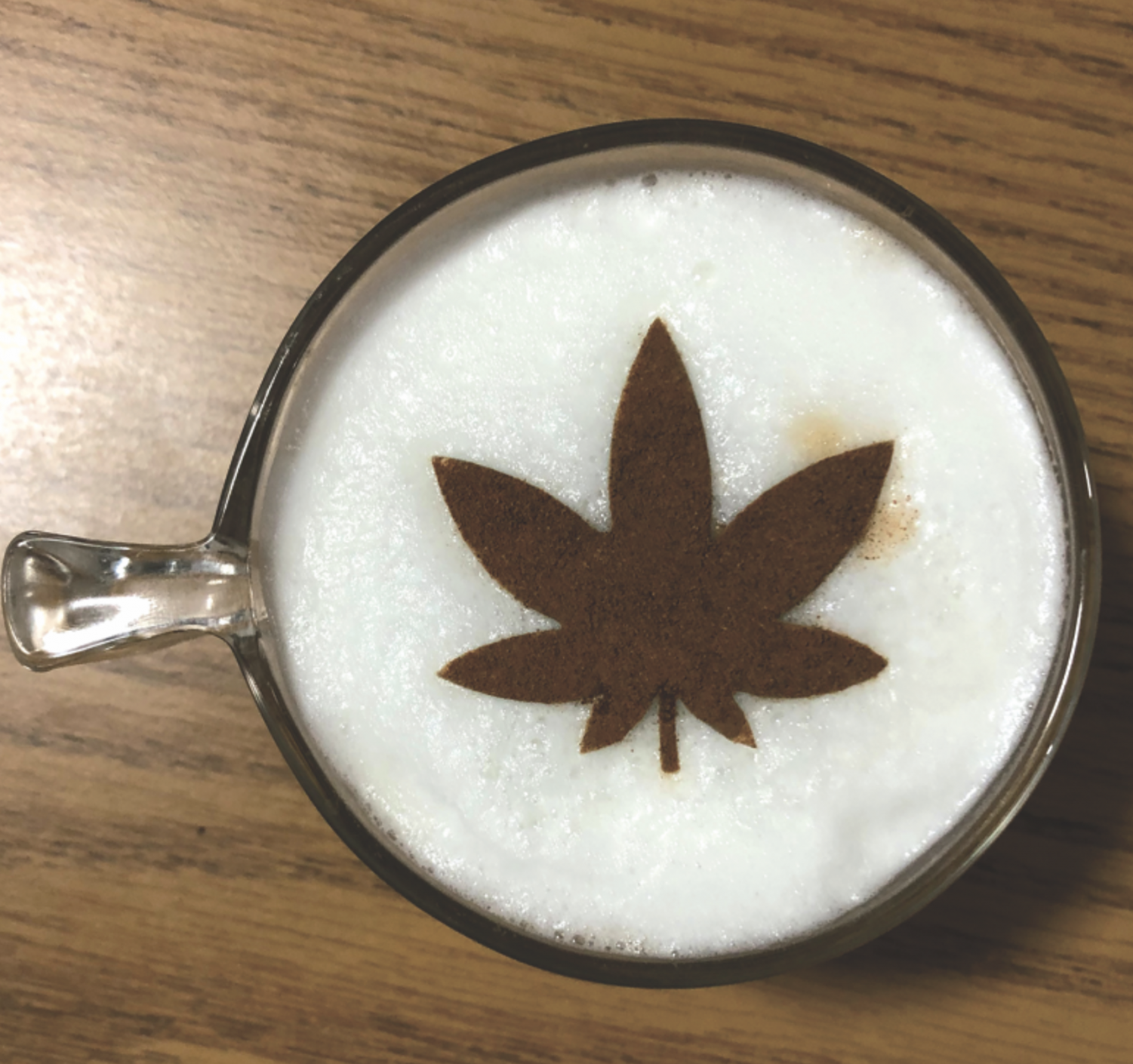 Forget oatmilk, CBD is the next fad item to put in your coffee.