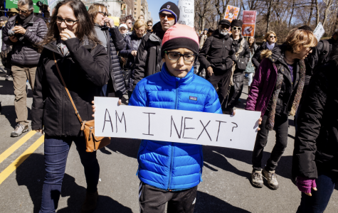 The Nation Moved On From Parkland. We Haven't