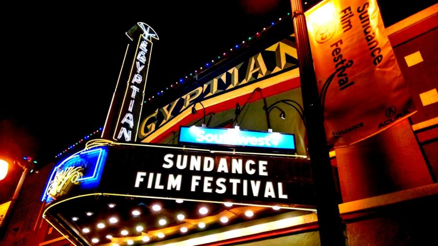 Sundance is the largest independent film festival in the United States.