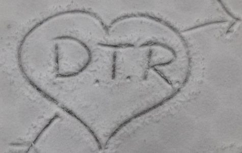 DTR: Define the Relationship