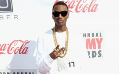 CAB Removes Soulja Boy from Spring Weekend Lineup