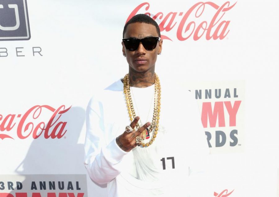 As a result of his March 15 arrest, Soulja Boy has been removed from the Spring Weekend performance lineup.