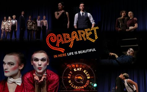 Splinter Group Says 'Wilkommen' to the Cabaret