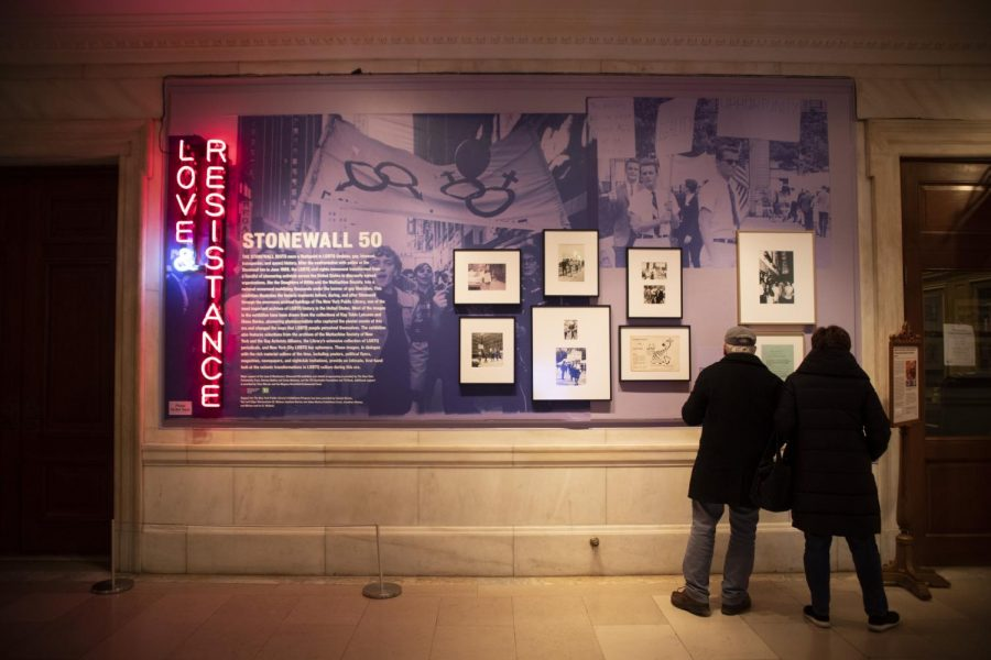 The+NYPL%27s+new+exhibit+focuses+on+%22changing+perceptions+one+kiss+at+a+time.%22