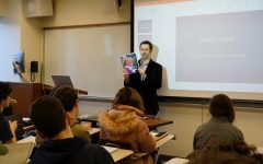 Five Classes to Take Before You Graduate