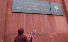 Students often lament Fordham's ranking compared to other NYC schools.
