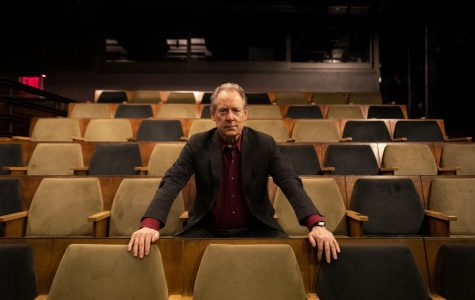 Theatre Director to Step Down, Will Stay at Fordham as Head of Acting Track and Professor