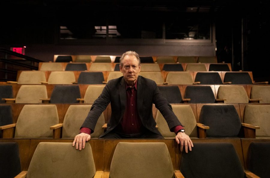 Maguire has spent the past 26 years at Fordham, the last 13 as director of Fordham Theatre.
