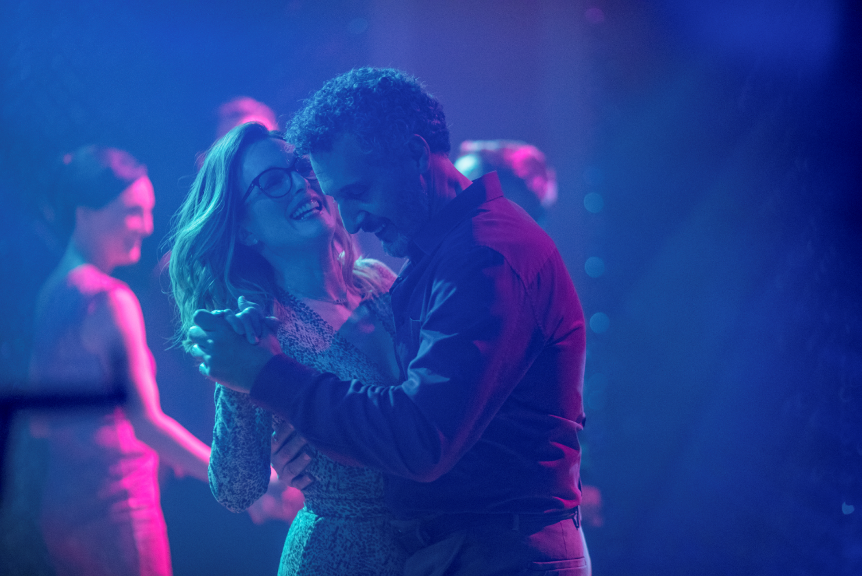 Julianne Moore's performance in Sebastian Lelio's film