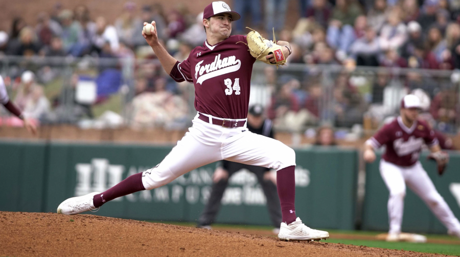After+a+strong+sophomore+season%2C+Brian+Weissert%2C+FCRH+%E2%80%9920%2C+will+try+to+step+into+a+prominent+role+on+a+young+Fordham+pitching+staff.