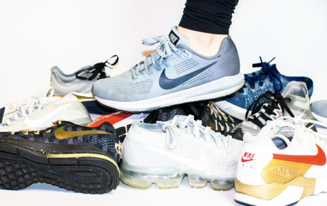 The Rundown on Sneakers: Is Your Shoe Right For You?