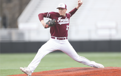 Baseball Runs Circles Around St. Bonaventure