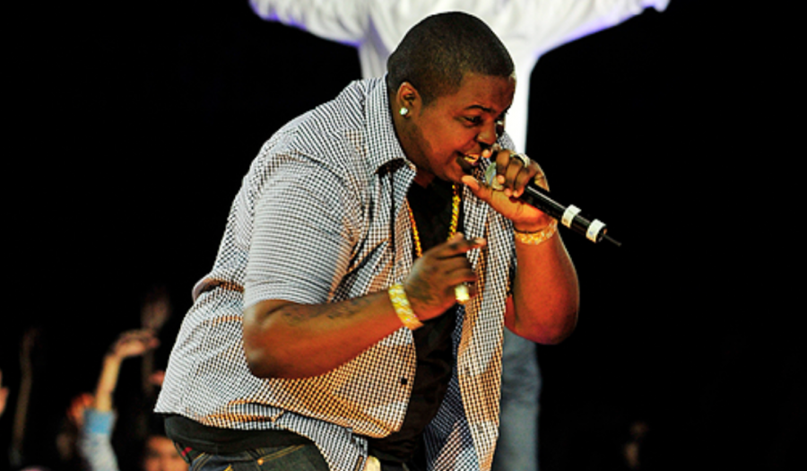 Sean Kingston, 29, will be one of the artists filling Soulja Boy's absence on April 27.