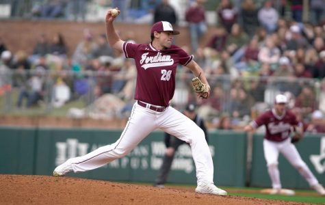 Fordham Baseball Dominant in Hometown Event