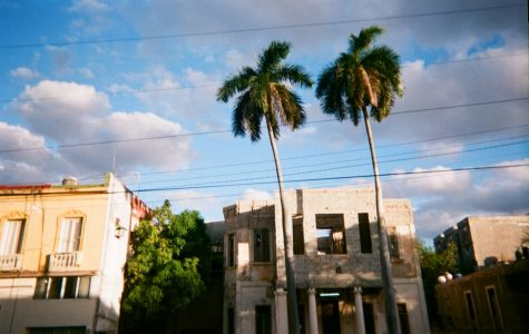 Student Immerses herself at GO! Cuba