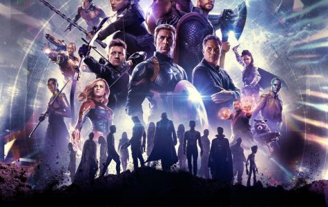 'Avengers: Endgame' Closes Doors and Opens New Ones
