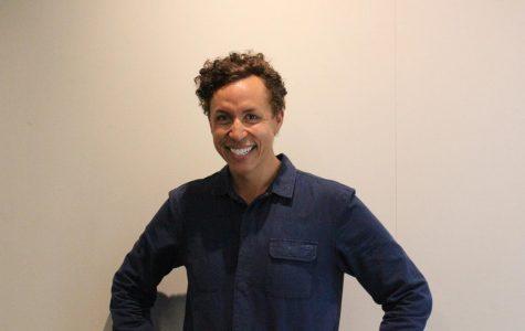 Pr. Daniel Alexander Jones is ecstatic to have been awarded a Guggenheim Fellowship