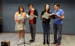 Making a Musical: 'The Shakespeare Company'