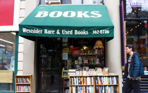 Westsider Rare & Used Books Starts a New Chapter