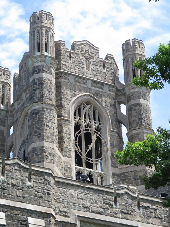 Rose+Hill+Student+Dies+After+Fall+from+Keating+Hall+Tower