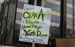 Earth Day Celebrations Highlight Environmental Activism At Fordham