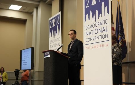 Robby Mook and the Future of American Politics