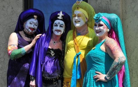 Sisters of Perpetual Indulgence: Appropriate or Appropriation?