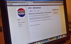 USG Releases 2019 Election Tallies in Swift Reversal