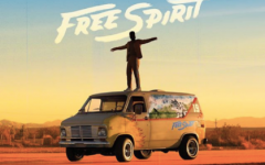 Ram Jams: Khalid's Soul Shines on 'Free Spirit'