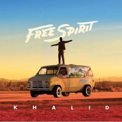 Khalid's newest album has tracks reminiscent of Jorja Smith, Kevin Abstract and Kali Uchis.