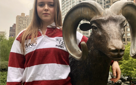 Taking a Look at Club Sports: Women's Club Rugby