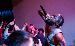 JPEGMAFIA: Abrasive and Innovative Rap for the Digital Age