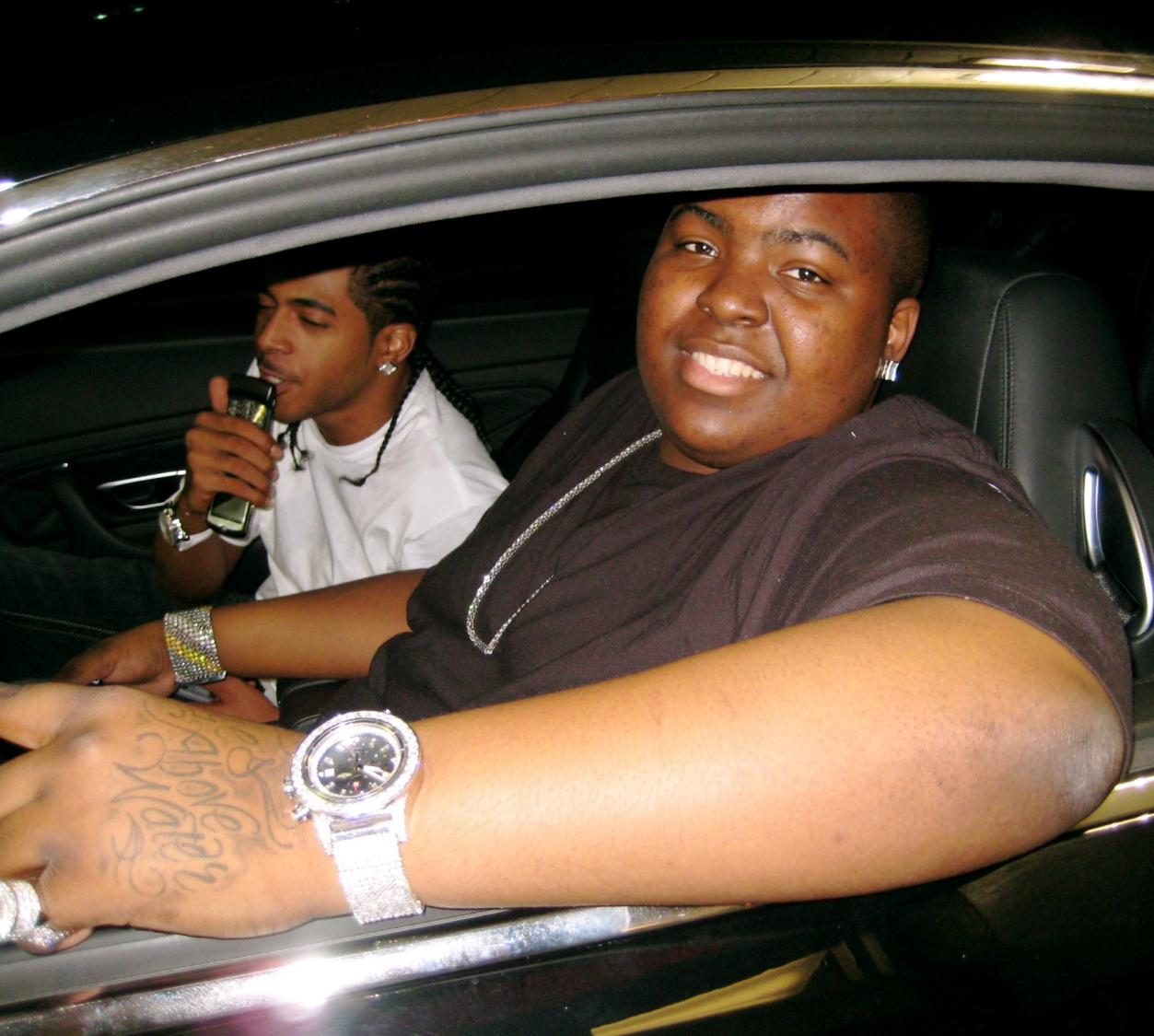 Sean Kingston is scheduled to perform at Spring Weekend on April 27.