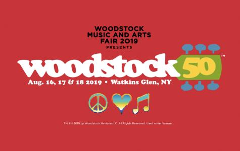 Move Over Coachella, Woodstock is Back