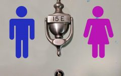 Dean of Students Keith Eldredge said that the university is not ready for gender neutral housing at this time.