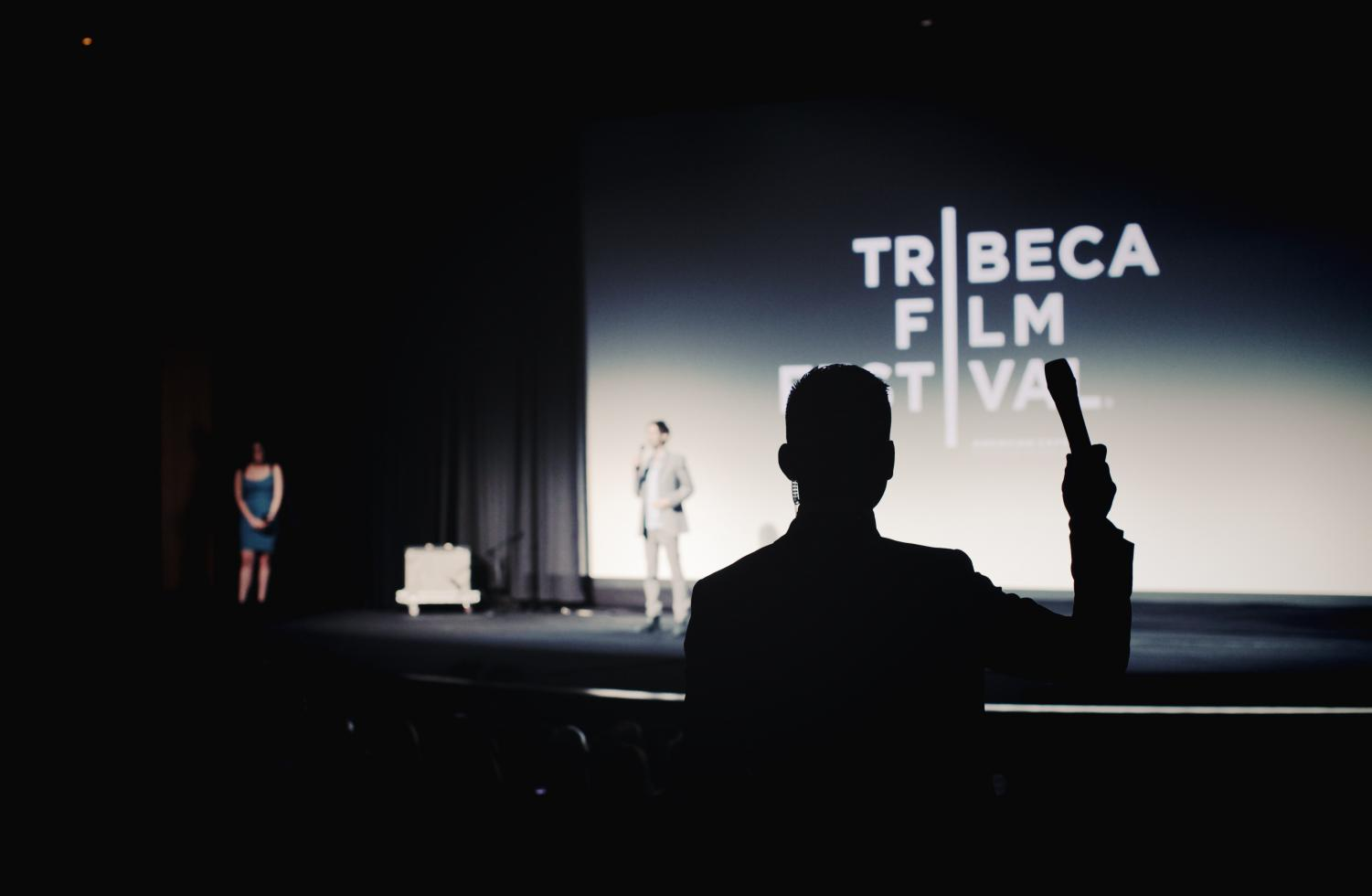 Phillip Youmans won this year's Tribeca Film Festival narrative competition at 19, making him the youngest ever to do so.