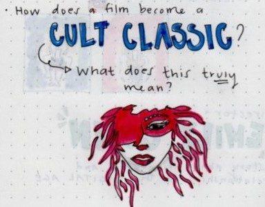 A Film Major's First Film Festival