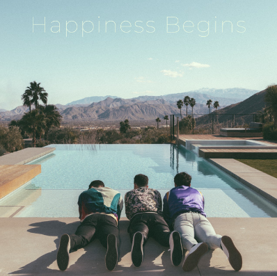 Ram Jams: Jonas Brothers' 'Happiness Begins' Defies Expectations, Is Actually Pretty Okay