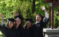 Transformation: The Class of 2019 Departs Fordham