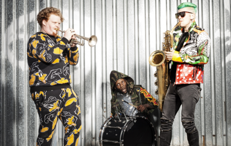 Summer Sounds: Leo Pellegrino of Too Many Zooz