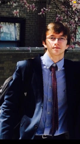 Henry Kaufman, a rising junior and Philosophy major at Lincoln Center,  died on July 30 in New York City.