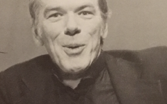 Reverend William J. O'Malley is known for his portrayal as Father Joe Dyer in the 1973 horror film